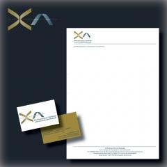 Corporate Design für Ka Mediengestaltung l Webdesign