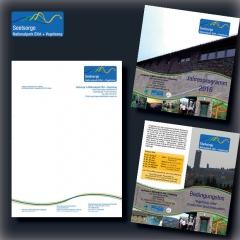Corporate Design für Nationalparkseelsorge